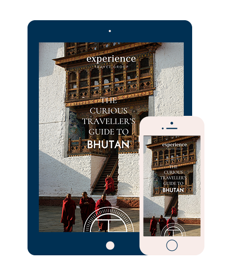 Bhutan ipad image