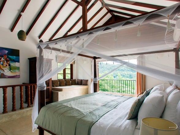Coconut rosyth estate house