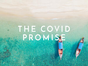 Covid tiles - the covid promise
