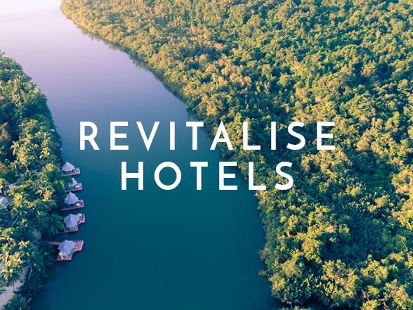 Escape - hotel  tile copy