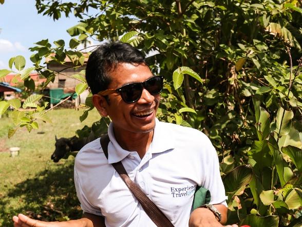 Kea - Siem Reap Countryside-2