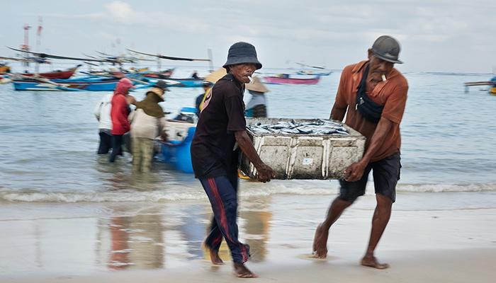 Fishermen HS