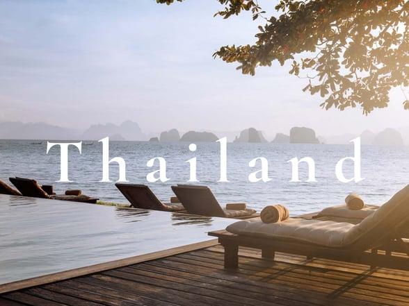 Remote - Thailand - Revitalise