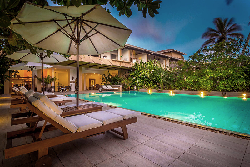 Aditya Resort Sri Lanka